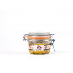 Foie gras de canard du...