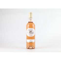 Chateau Perchade rosé
