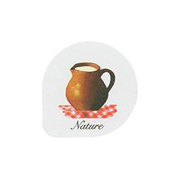Yaourt fermier Nature X4 Pots