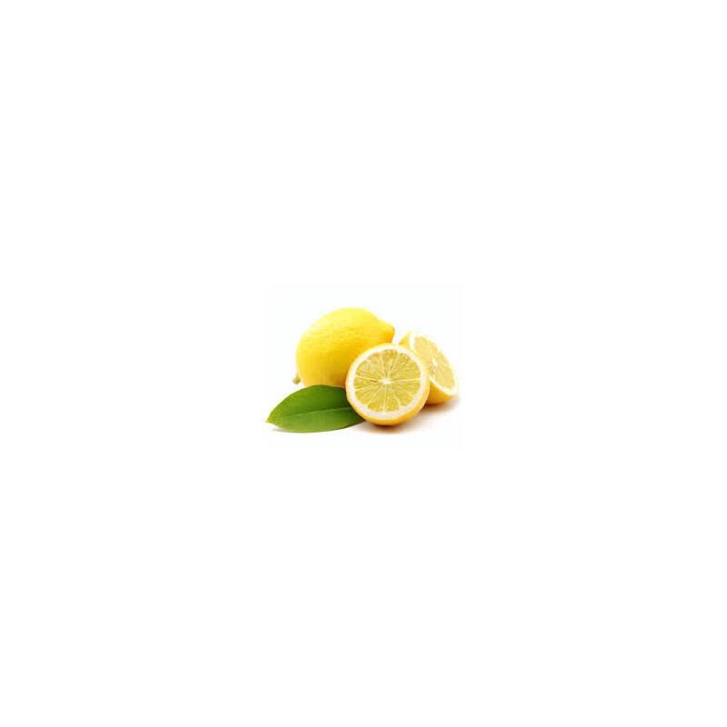 Yaourt fermier aromatisé citron X4 Pots